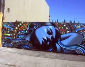 Где рисовать граффити фото
