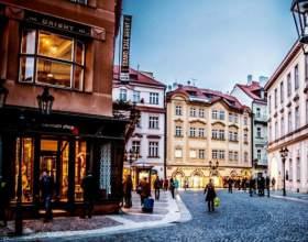Где самый дешевый шоппинг в европе фото
