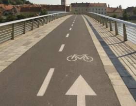Где в москве появятся велодорожки фото
