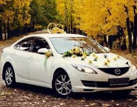 Где заказать автомобили на свадьбу фото