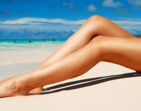 Гладкие ножки - какой способ выбрать? фото