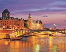 Главные реки франции фото
