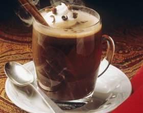 Горячий шоколад. как быстро приготовить напиток из шоколада? фото
