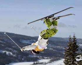 Горные лыжи: выбор по стилю катания фото