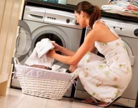 Химчистка на дому: белые вещи фото