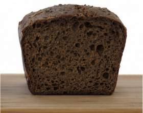 Хлеб ржаной заварной в хлебопечке фото