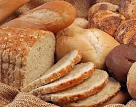 Хлеб - всему голова фото