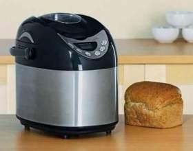 Хлебопечка или мультиварка. что выбрать? фото