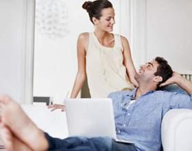 Хорошая жена: обязанность или призвание фото