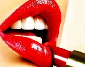 Идеальные губы: советы фотомоделей! фото