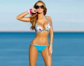 Идеальные пропорции женского тела фото