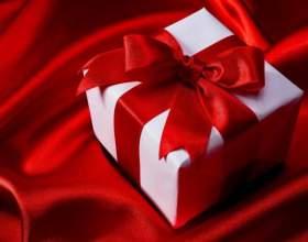 Идеи подарков на день рождения фото
