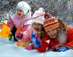 Игры ребенка в возрасте 1 - 3 лет фото