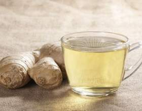 Имбирный чай для женского здоровья фото