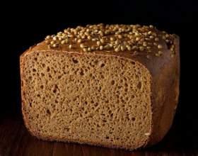 История создания бородинского хлеба фото