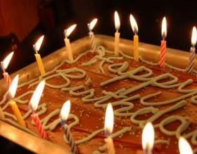 Из чего можно сделать надпись на пироге фото