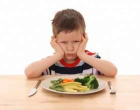Из чего складывается отношение детей к еде фото
