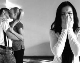 Измена мужа: уйти или простить фото