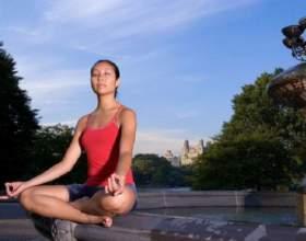 Йога против метеоризма фото