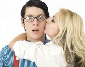 К чему снится поцелуй со знакомым мужчиной фото