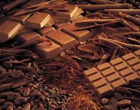 К чему снится шоколад фото