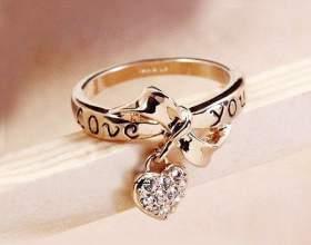 К чему снится золотое кольцо фото