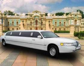 Как арендовать автомобиль представительского класса на свадьбу фото