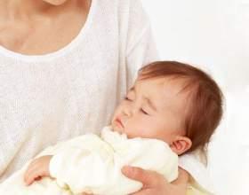 Как берут кровь из вены у грудного ребенка фото
