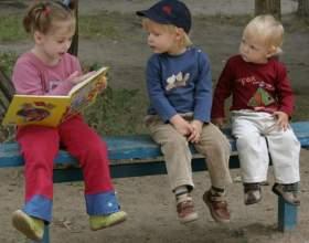 Как без труда научить ребенка читать фото