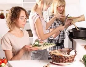 Как благоустроить кухню фото