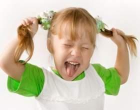 Как бороться с истерикой у ребёнка фото