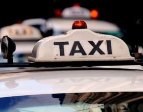Как будут проводить реформу такси фото