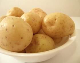 Как быстрее сварить картошку фото