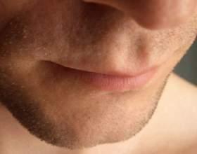 Как быстрее всего отрастить бороду фото
