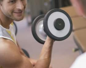 Как быстро накачать мышцы рук фото