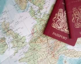 Как быстро получить шенгенскую визу фото
