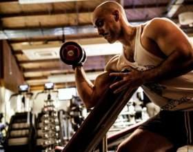 Как быстро растут мышцы? фото