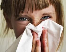 Как быстро снять симптомы аллергии фото