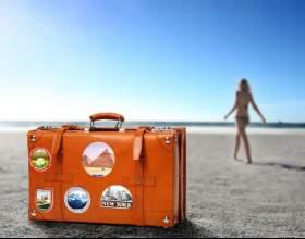 Как быстро собрать чемодан фото