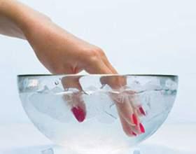 Как быстро укрепить и отрастить длинные ногти фото