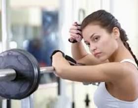 Как быстро укрепить мышцы груди фото