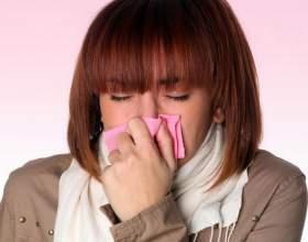 Как быстро вылечить кашель и насморк фото