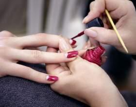 Как быстро высушить ногти фото