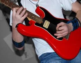 Как быстро выучить аккорды фото