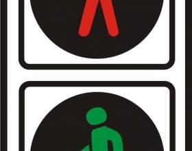 Как быстро выучить правила дорожного движения фото