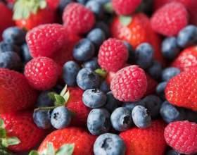 Как быстро заморозить свежие ягоды в виде пюре фото