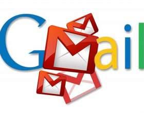 Как быть, если почта gmail заблокирована фото