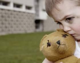 Как быть, если ребенок столкнулся с насилием фото