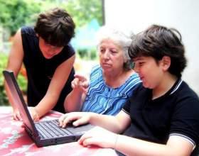 Как быть хорошей бабушкой фото