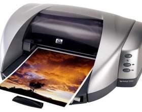 Как чистить картридж от принтера фото